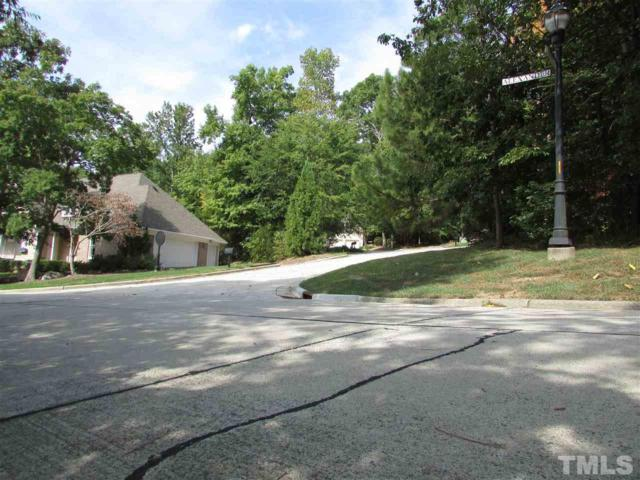 81601 Alexander, Chapel Hill, NC 27517 (#2196305) :: The Abshure Realty Group