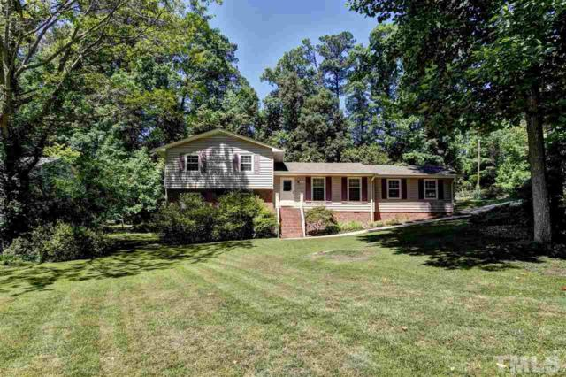 1449 Princess Anne Drive, Raleigh, NC 27607 (#2196330) :: The Perry Group