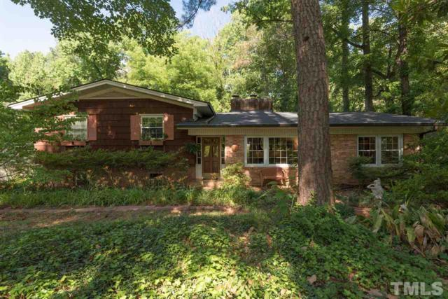 3510 Manford Drive, Durham, NC 27707 (#2196338) :: The Perry Group