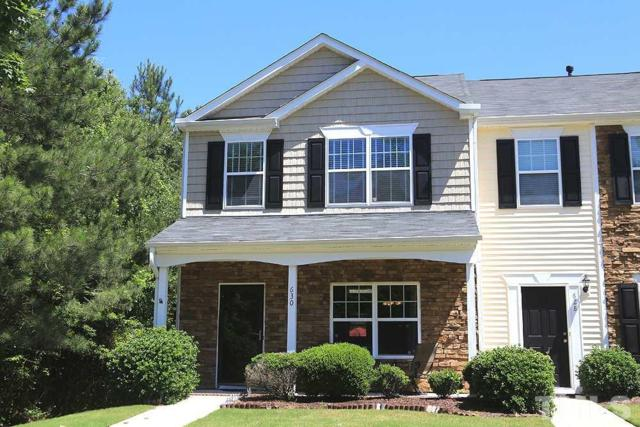 630 Laurens Way, Knightdale, NC 27545 (#2196341) :: The Perry Group