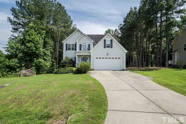 236 Jamison Drive, Raleigh, NC 27610 (#2196385) :: The Perry Group