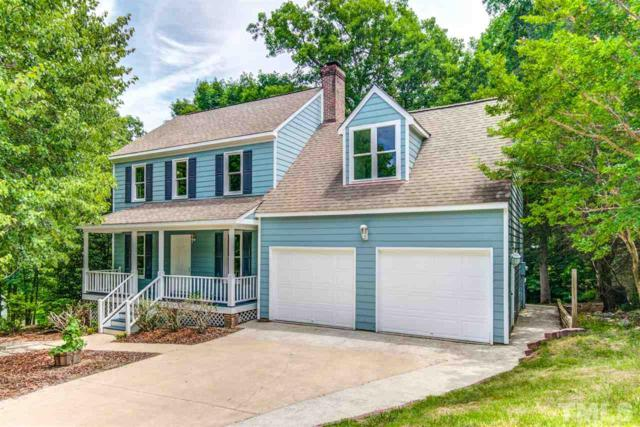 6316 Charmco Court, Wake Forest, NC 27587 (#2196401) :: The Jim Allen Group