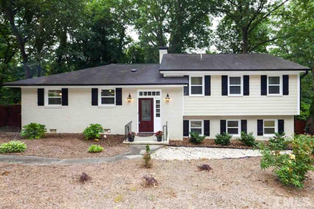 725 Currituck Drive, Raleigh, NC 27609 (#2196411) :: The Perry Group