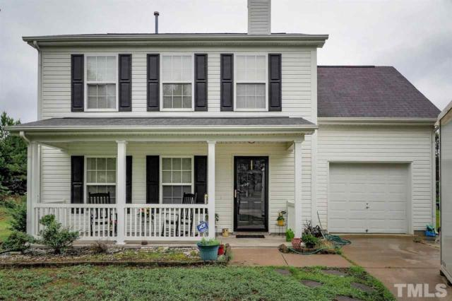 9 Evanwald Court, Durham, NC 27703 (#2196413) :: The Perry Group
