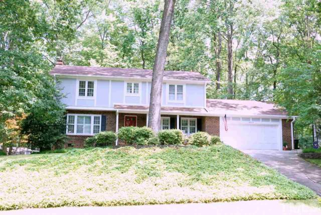 4413 Pickwick Drive, Raleigh, NC 27613 (#2196430) :: The Jim Allen Group