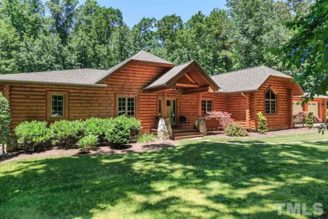 3725 Quail Meadow Drive, Hillsborough, NC 27278 (#2196434) :: The Perry Group