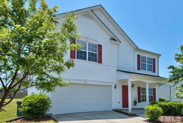 1106 Damsel Way, Durham, NC 27704 (#2196441) :: The Abshure Realty Group