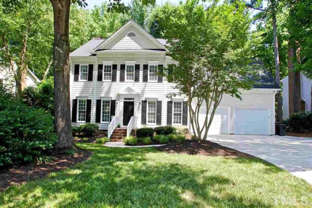 128 Southwold Drive, Cary, NC 27519 (#2196457) :: The Perry Group