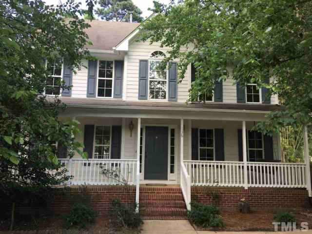 136 Black Ridge Street, Morrisville, NC 27560 (#2196459) :: The Perry Group