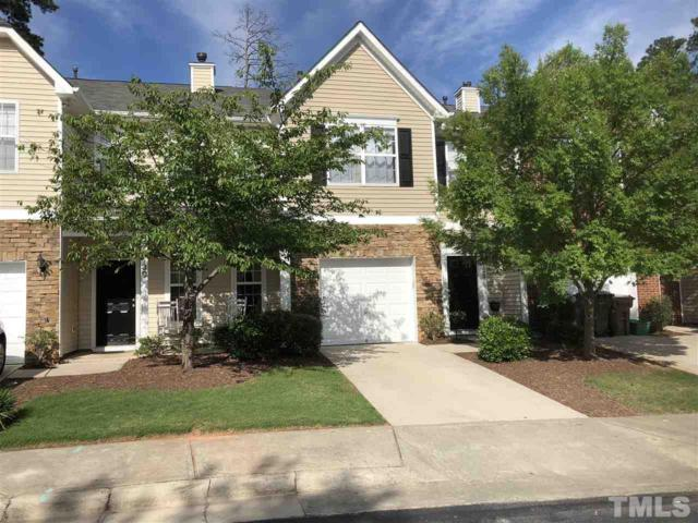 128 Plank Bridge Way, Morrisville, NC 27560 (#2196461) :: The Abshure Realty Group