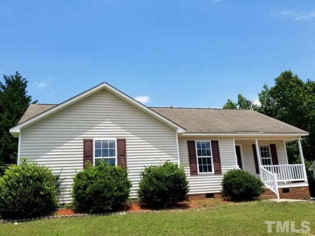 253 Cambridge Elm Drive, Clayton, NC 27520 (#2196480) :: The Abshure Realty Group