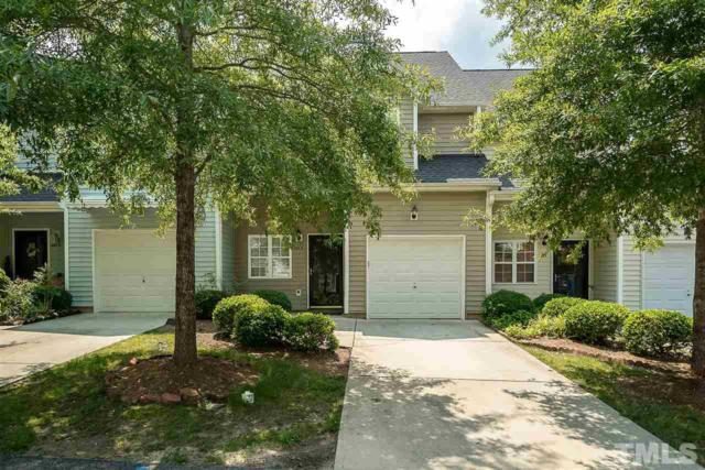 285 E Plaza Drive, Chapel Hill, NC 27517 (#2196481) :: The Perry Group