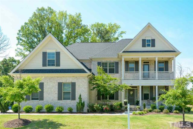 308 Karpen Lane, Cary, NC 27519 (#2196512) :: The Perry Group