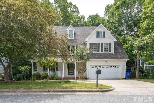 104 Middlebrook Court, Chapel Hill, NC 27514 (#2196519) :: The Perry Group