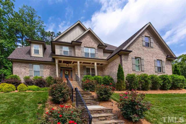 7401 Pats Branch Drive, Raleigh, NC 27612 (#2196520) :: The Perry Group