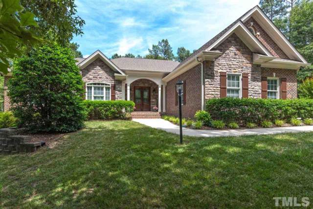 4909 Stoneyoak Lane, Raleigh, NC 27610 (#2196521) :: The Jim Allen Group
