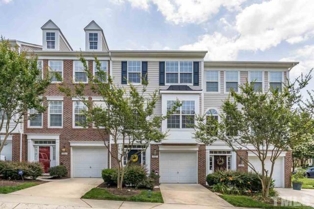 5321 Echo Ridge Drive, Raleigh, NC 27612 (#2196522) :: The Abshure Realty Group