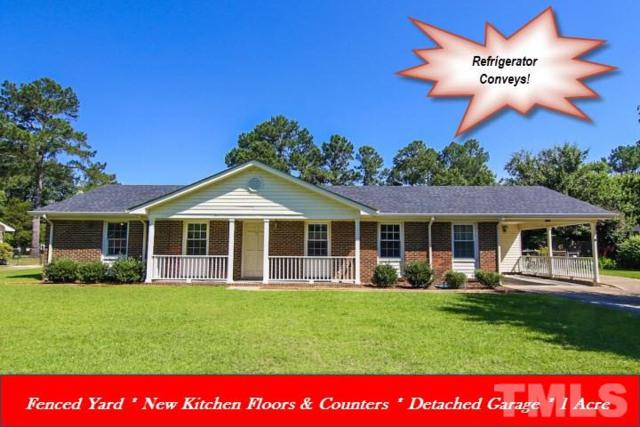 117 Robin Lake Drive, Dudley, NC 28333 (#2196524) :: The Perry Group