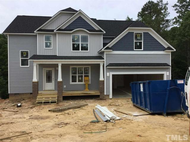 9012 Cabin Creek Court, Garner, NC 27529 (#2196537) :: The Perry Group
