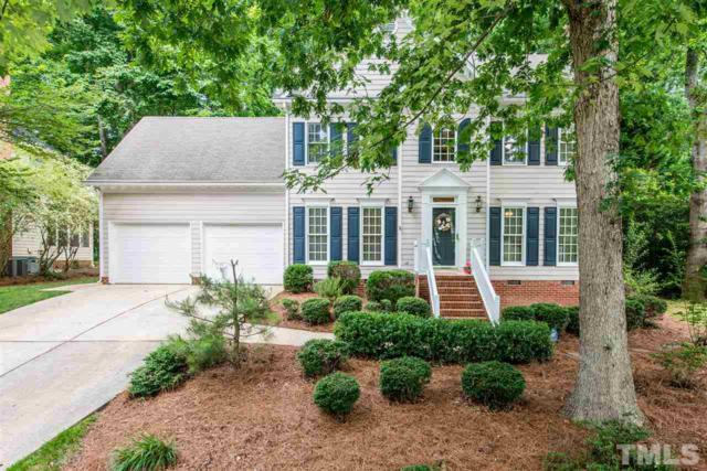 102 Langston Mill Court, Cary, NC 27518 (#2196545) :: The Perry Group