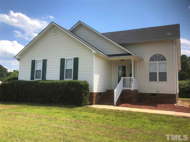 101 Justin Court, Clayton, NC 27520 (#2196554) :: The Perry Group