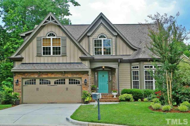 50 Old Post Court, Pittsboro, NC 27312 (#2196560) :: The Perry Group