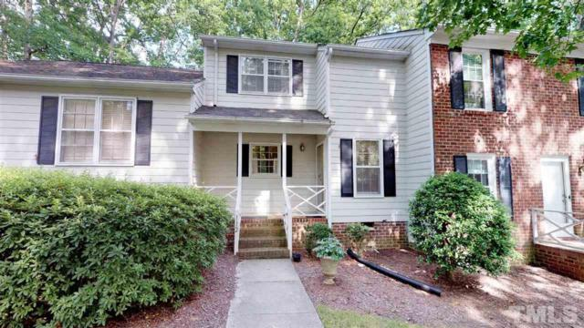 112 Wythe Circle, Raleigh, NC 27615 (#2196581) :: The Jim Allen Group