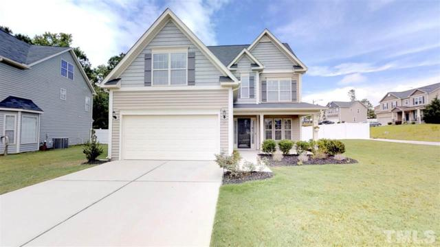 126 Old Glory Lane, Cameron, NC 28326 (#2196602) :: The Perry Group