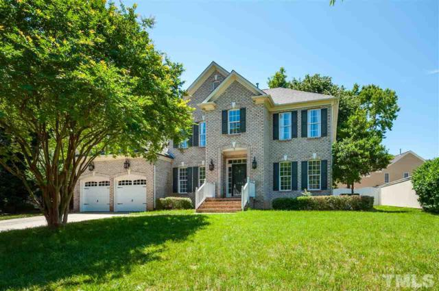 1808 Whittington Drive, Raleigh, NC 27614 (#2196604) :: Raleigh Cary Realty