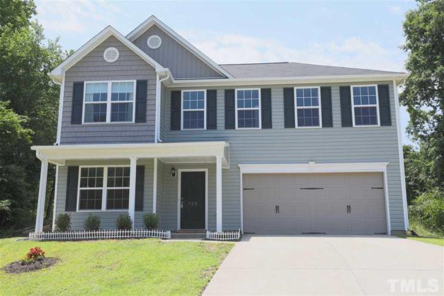 725 Leatherstone Lane, Fuquay Varina, NC 27526 (#2196606) :: The Abshure Realty Group