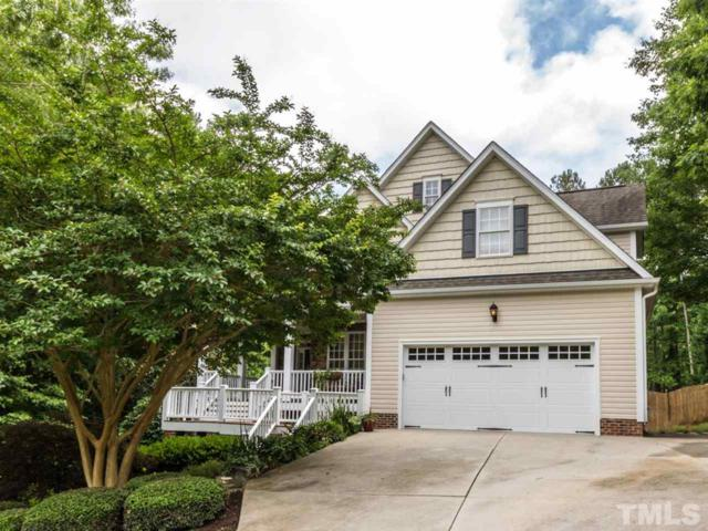 3694 Ben Mil Court, Franklinton, NC 27525 (#2196613) :: The Perry Group