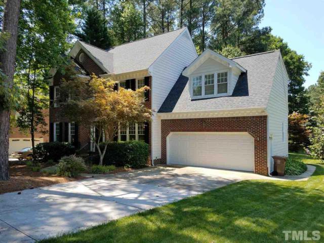 122 Tutbury Drive, Cary, NC 27519 (#2196636) :: RE/MAX Real Estate Service