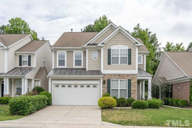 124 Churchview Street, Cary, NC 27513 (#2196640) :: The Perry Group