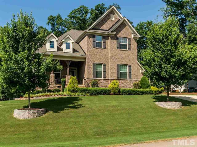 3209 Pontellier Court, Fuquay Varina, NC 27526 (#2196643) :: The Perry Group
