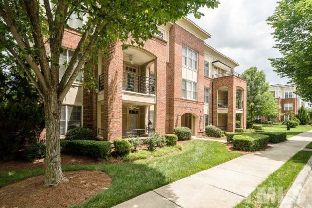 401 Finsbury Street #102, Durham, NC 27703 (#2196644) :: RE/MAX Real Estate Service