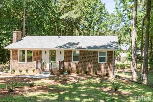 1112 Bittersweet Court, Raleigh, NC 27609 (#2196658) :: The Perry Group