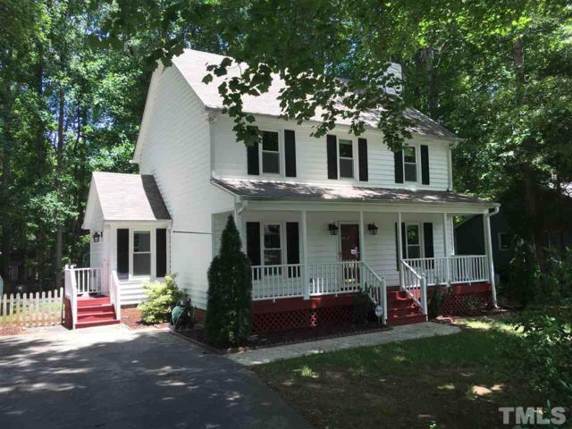 604 Valley Drive, Durham, NC 27704 (#2196660) :: The Jim Allen Group