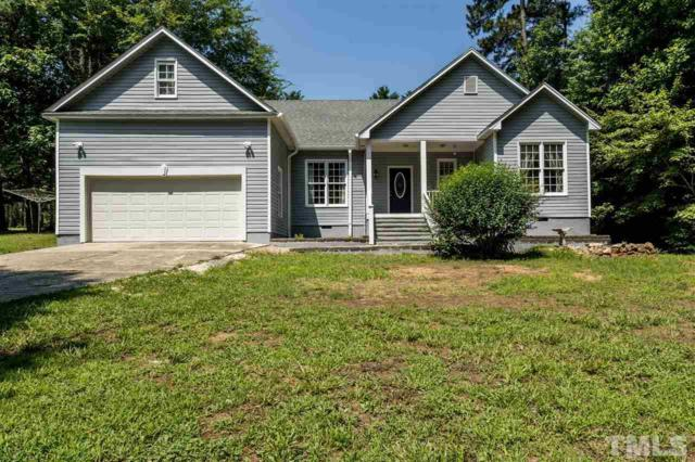 336 Shawnee Drive, Louisburg, NC 27549 (#2196663) :: The Jim Allen Group