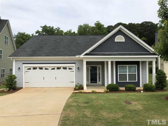 235 Sugarberry Lane, Clayton, NC 27527 (#2196680) :: Rachel Kendall Team, LLC