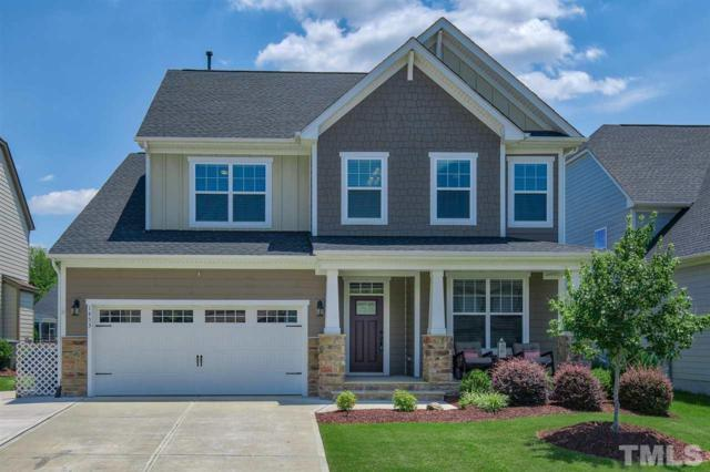 1453 Padstone Drive, Apex, NC 27502 (#2196683) :: The Perry Group