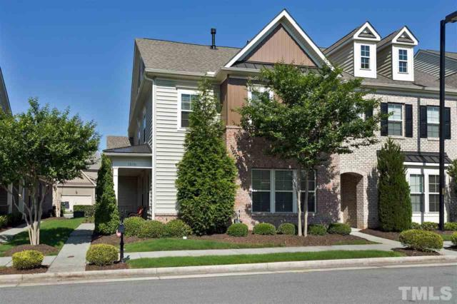 1516 Alemany Street, Morrisville, NC 27560 (#2196697) :: The Jim Allen Group