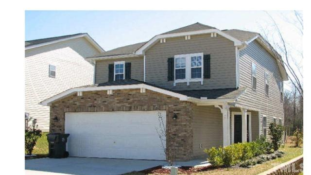 149 Bellfare Drive, Garner, NC 27529 (#2196698) :: The Perry Group