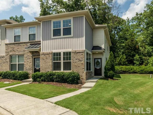 200 Mt Evans Drive, Durham, NC 27705 (#2196705) :: The Abshure Realty Group