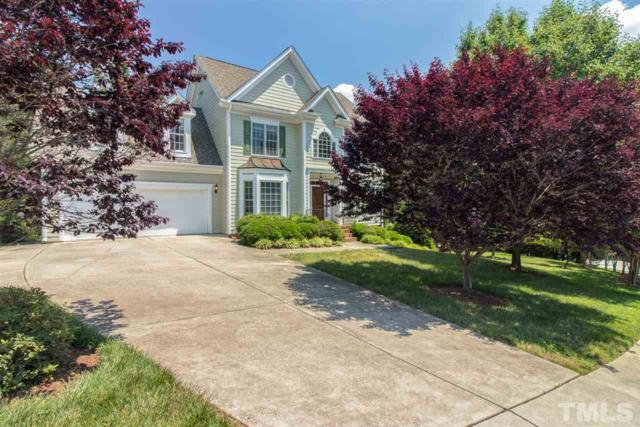 100 Weyer Drive, Chapel Hill, NC 27516 (#2196714) :: Raleigh Cary Realty