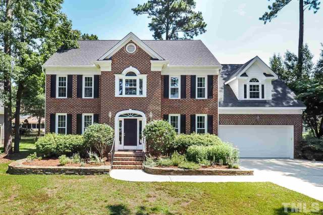100 Brechin Court, Cary, NC 27518 (#2196718) :: The Perry Group