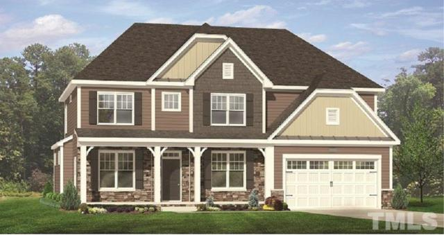 44 Marywood Drive, Clayton, NC 27520 (#2196741) :: The Perry Group