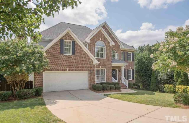 217 Arbordale Court, Cary, NC 27518 (#2196763) :: The Perry Group