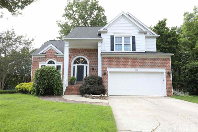 101 Gettysburg Drive, Cary, NC 27513 (#2196774) :: The Perry Group