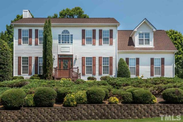 1910 Abby Knoll Drive, Apex, NC 27502 (#2196783) :: The Perry Group