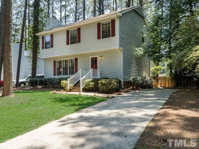 103 Creighton Court, Cary, NC 27511 (#2196784) :: The Perry Group
